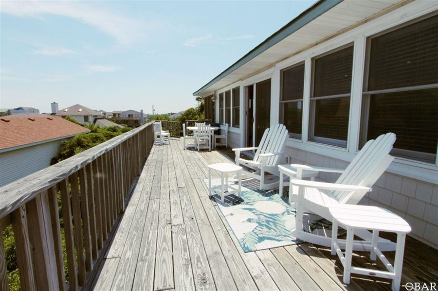 Real Estate Photography - 244 Ocean Blvd, Lot 5, Southern Shores, NC, 27949 - Location 14