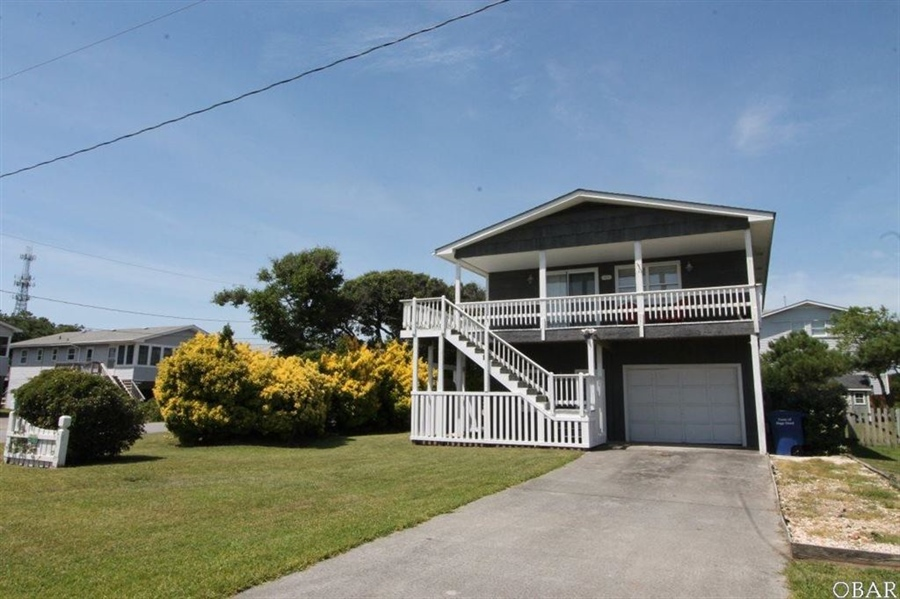 Real Estate Photography - 2214 S Memorial Ave, Lot 8, Nags Head, NC, 27959 - Location 2