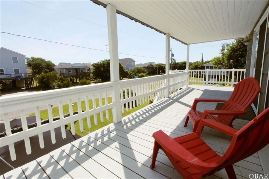 Real Estate Photography - 2214 S Memorial Ave, Lot 8, Nags Head, NC, 27959 - Location 4