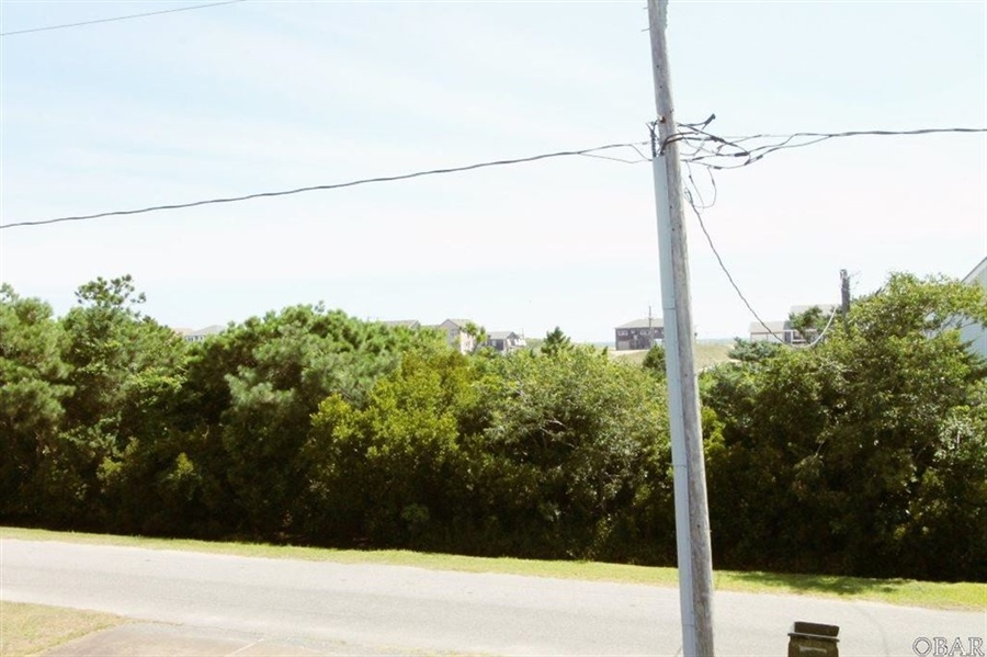 Real Estate Photography - 2214 S Memorial Ave, Lot 8, Nags Head, NC, 27959 - Location 6