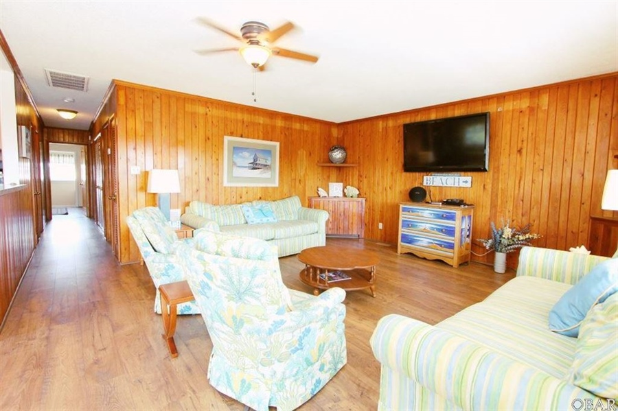 Real Estate Photography - 2214 S Memorial Ave, Lot 8, Nags Head, NC, 27959 - Location 9