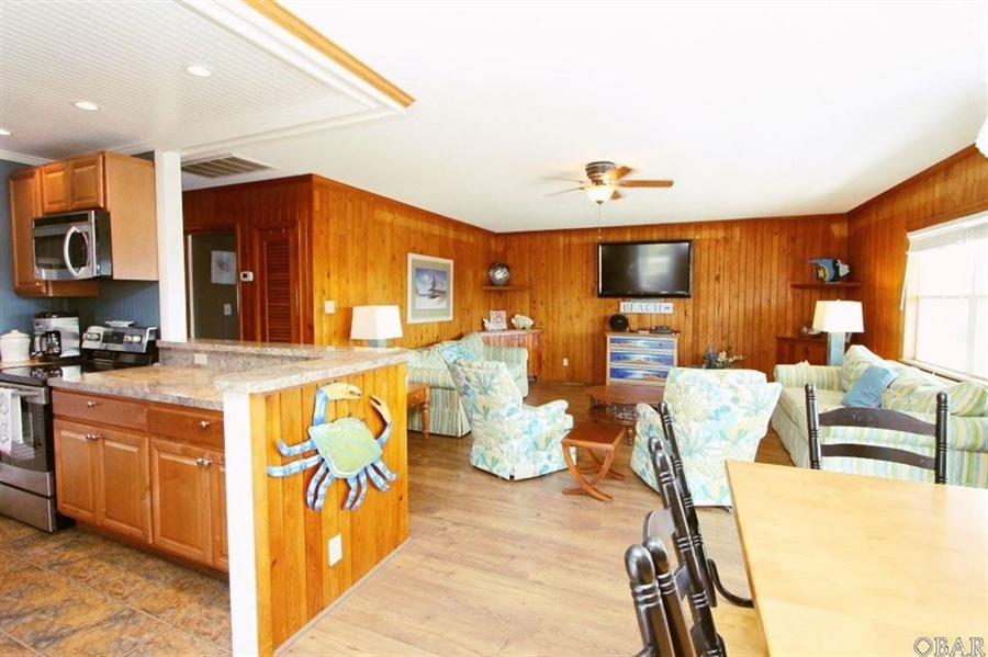 Real Estate Photography - 2214 S Memorial Ave, Lot 8, Nags Head, NC, 27959 - Location 10