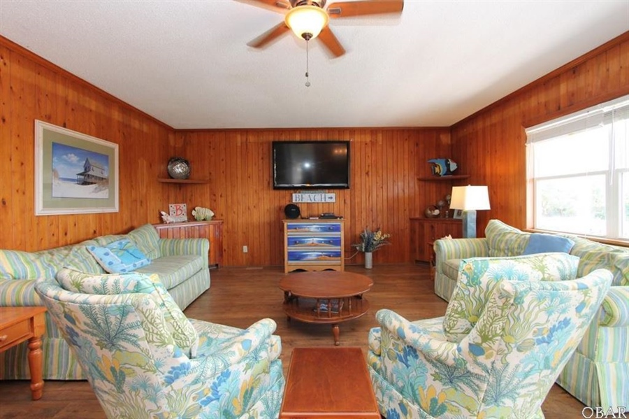 Real Estate Photography - 2214 S Memorial Ave, Lot 8, Nags Head, NC, 27959 - Location 11