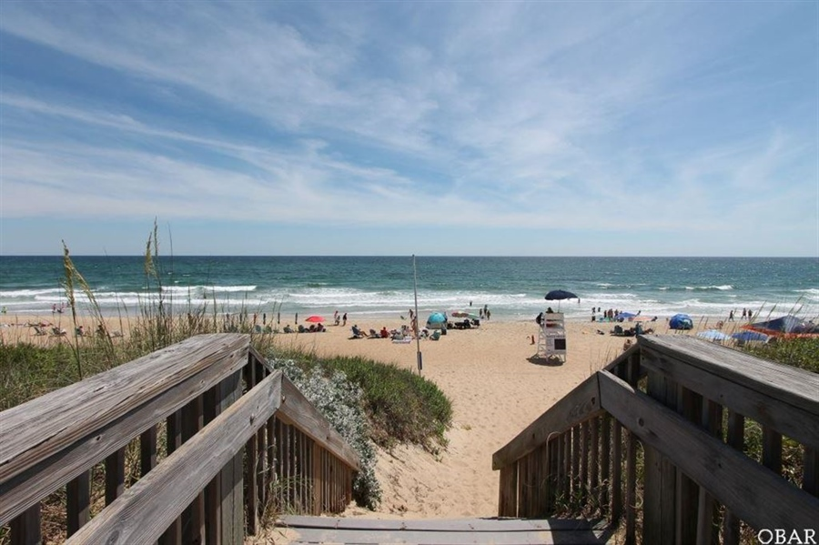 Real Estate Photography - 2214 S Memorial Ave, Lot 8, Nags Head, NC, 27959 -