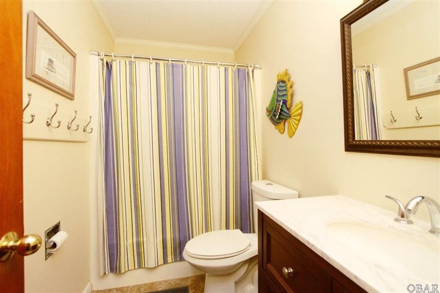 Real Estate Photography - 2214 S Memorial Ave, Lot 8, Nags Head, NC, 27959 - Location 14
