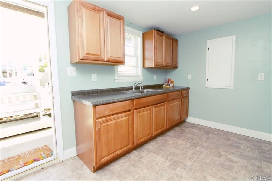 Real Estate Photography - 2214 S Memorial Ave, Lot 8, Nags Head, NC, 27959 - Location 19