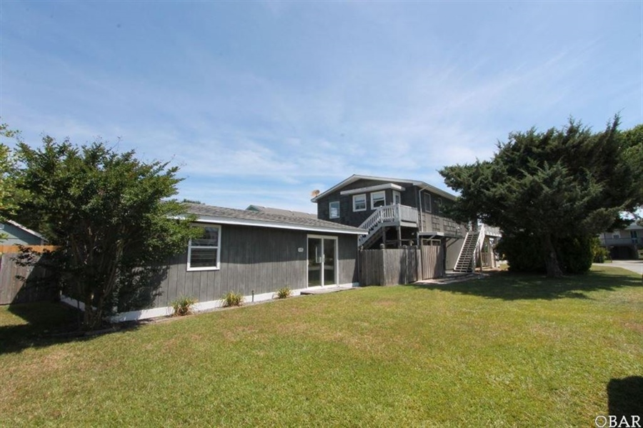 Real Estate Photography - 2214 S Memorial Ave, Lot 8, Nags Head, NC, 27959 - Location 28
