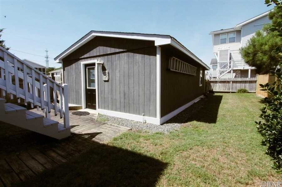 Real Estate Photography - 2214 S Memorial Ave, Lot 8, Nags Head, NC, 27959 - Location 29