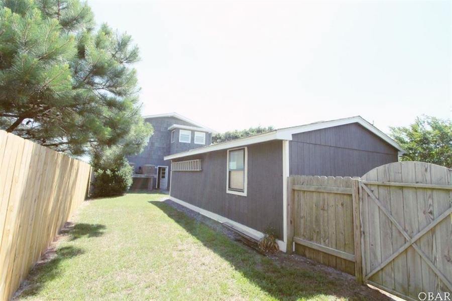 Real Estate Photography - 2214 S Memorial Ave, Lot 8, Nags Head, NC, 27959 - Location 30