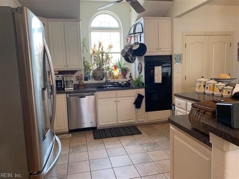 Real Estate Photography - 3779 Jefferson Blvd, Virginia Beach, VA, 23455 - Location 3