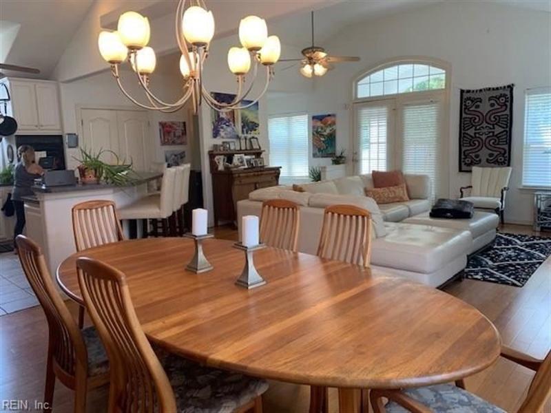 Real Estate Photography - 3779 Jefferson Blvd, Virginia Beach, VA, 23455 - Location 7