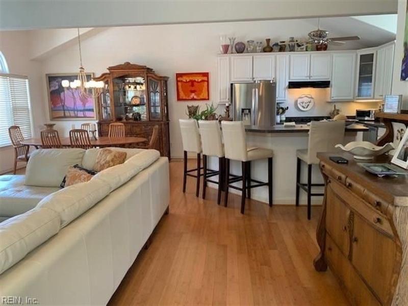 Real Estate Photography - 3779 Jefferson Blvd, Virginia Beach, VA, 23455 - Location 9