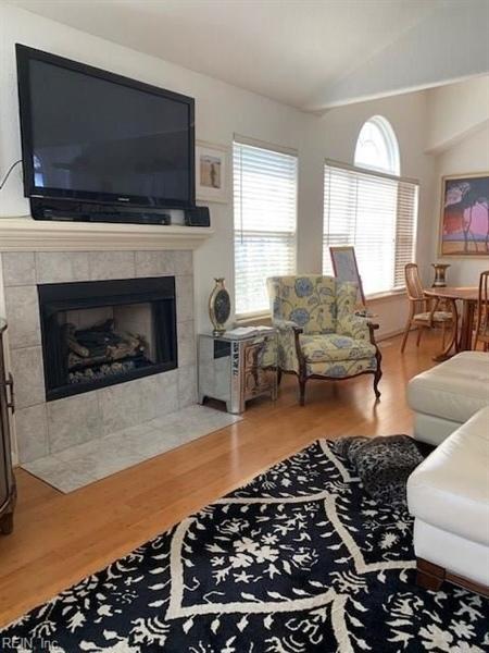 Real Estate Photography - 3779 Jefferson Blvd, Virginia Beach, VA, 23455 - Location 10