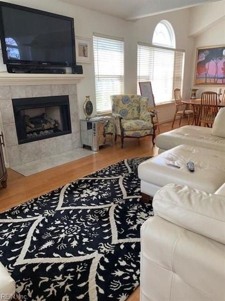 Real Estate Photography - 3779 Jefferson Blvd, Virginia Beach, VA, 23455 - Location 11