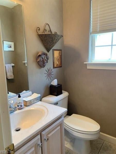 Real Estate Photography - 3779 Jefferson Blvd, Virginia Beach, VA, 23455 - Location 12