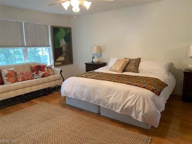 Real Estate Photography - 3779 Jefferson Blvd, Virginia Beach, VA, 23455 - Location 13