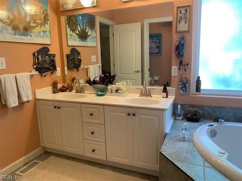 Real Estate Photography - 3779 Jefferson Blvd, Virginia Beach, VA, 23455 - Location 16