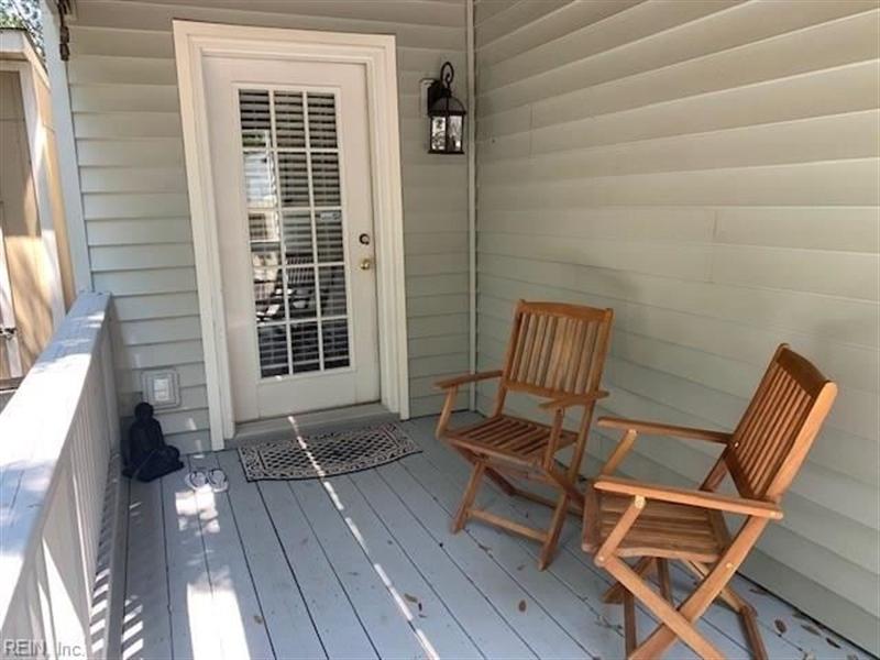 Real Estate Photography - 3779 Jefferson Blvd, Virginia Beach, VA, 23455 - Location 25