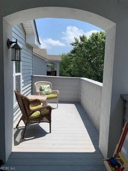 Real Estate Photography - 3779 Jefferson Blvd, Virginia Beach, VA, 23455 - Location 29