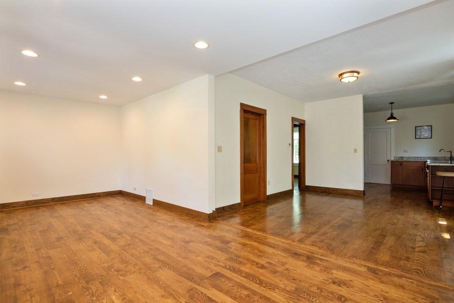 Real Estate Photography - 112 Park St, Algonquin, IL, 60102 - Living Room