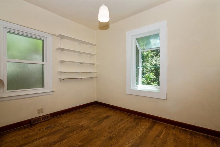 Real Estate Photography - 112 Park St, Algonquin, IL, 60102 - Master Bedroom