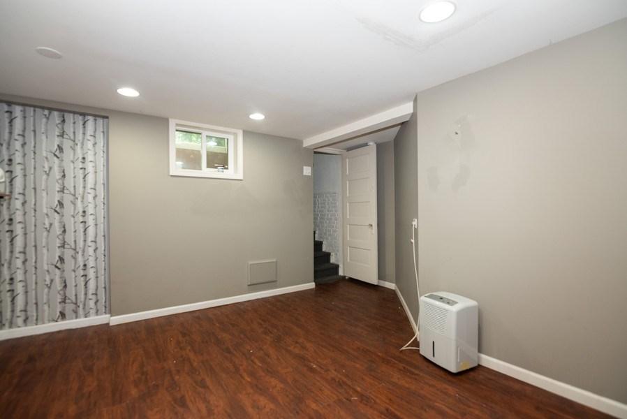 Real Estate Photography - 112 Park St, Algonquin, IL, 60102 - Basement