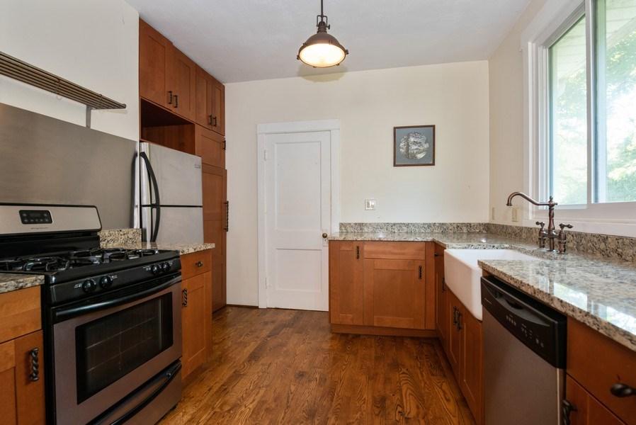 Real Estate Photography - 112 Park St, Algonquin, IL, 60102 - Kitchen