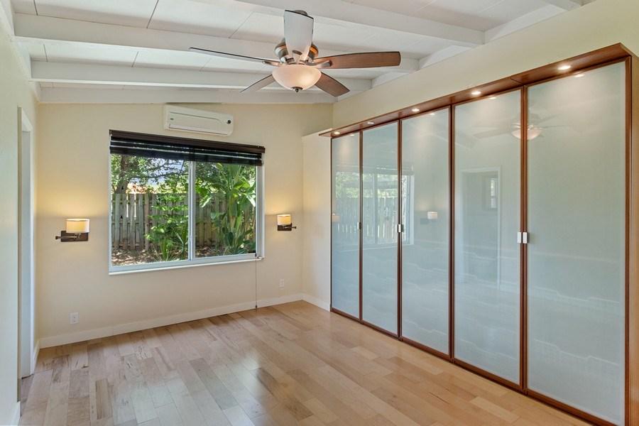 Real Estate Photography - 3762 Riverland Road, Ft. Lauderdale, FL, 33312 - Master Bedroom