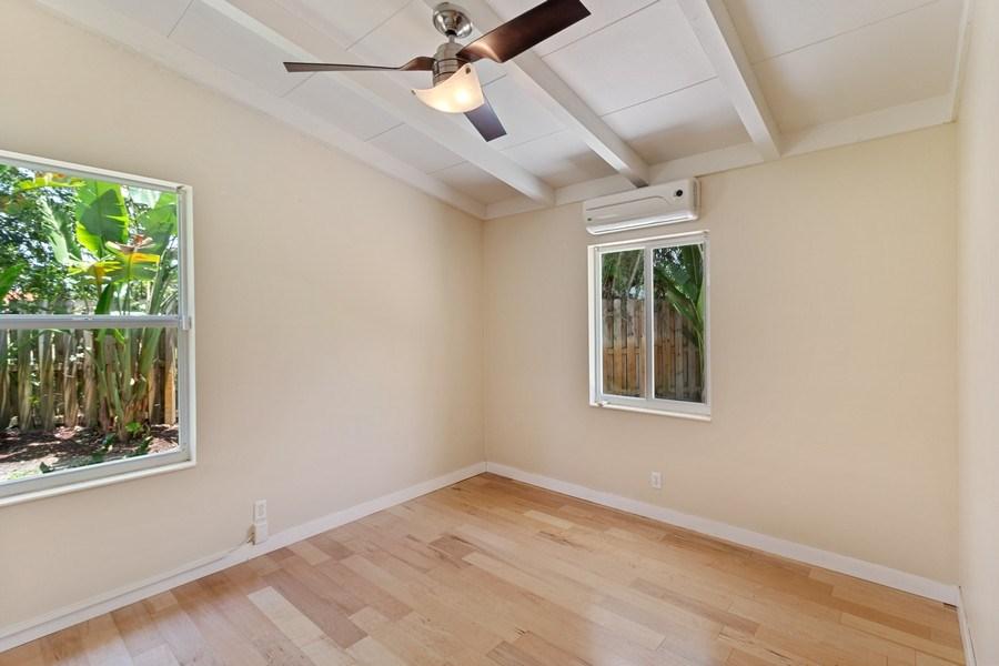 Real Estate Photography - 3762 Riverland Road, Ft. Lauderdale, FL, 33312 - Bedroom