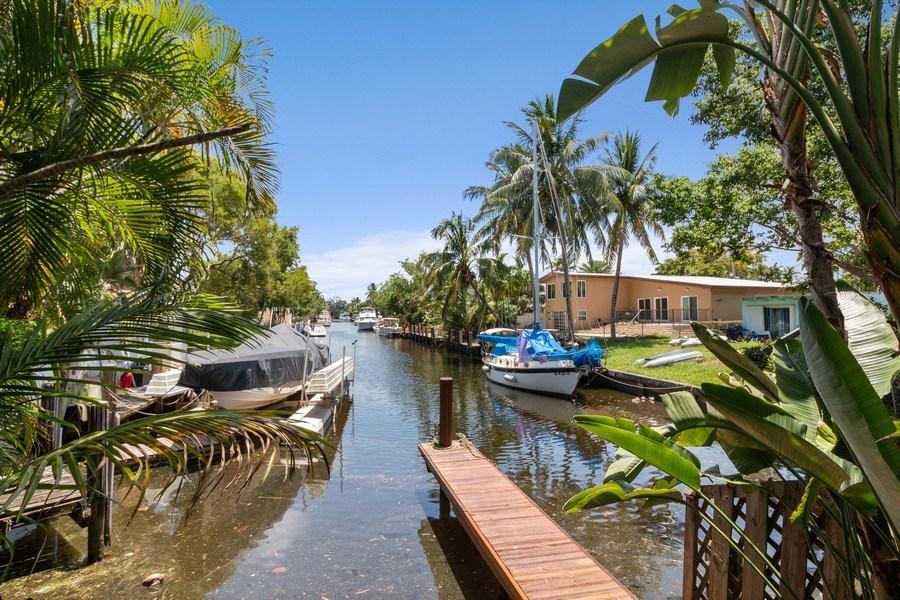 Real Estate Photography - 3762 Riverland Road, Ft. Lauderdale, FL, 33312 -