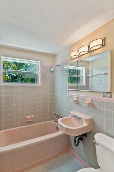 Real Estate Photography - 3762 Riverland Road, Ft. Lauderdale, FL, 33312 - Bathroom