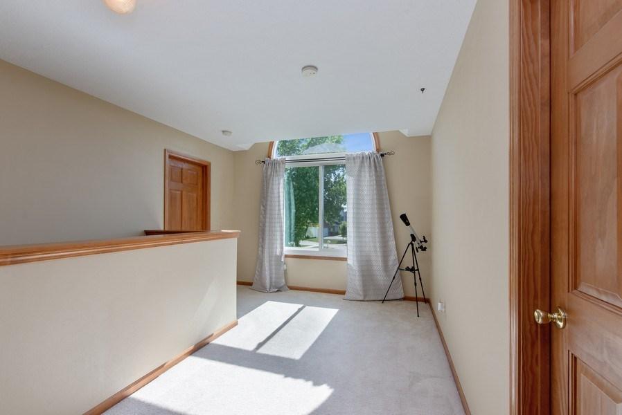 Real Estate Photography - 8960 Birdie Bend, Belvidere, IL, 61008 - Loft