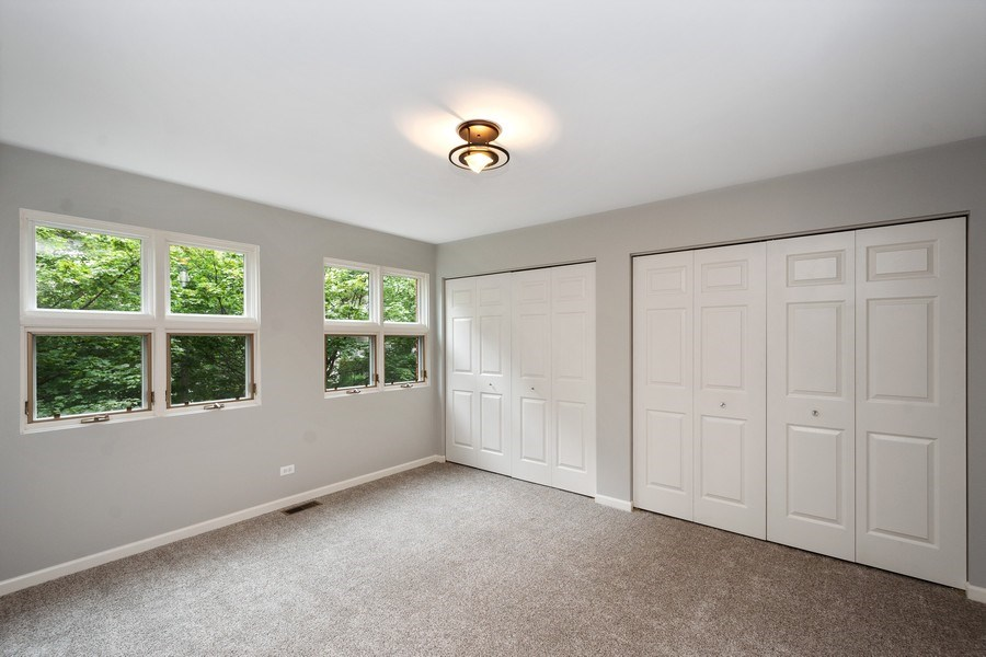 Real Estate Photography - 1522 S Prairie, Unit D, Chicago, IL, 60605 - Master Bedroom