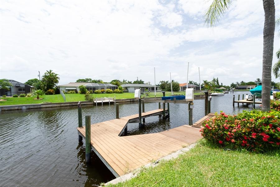 Real Estate Photography - 4410 SE 9TH AVE, CAPE CORAL, FL, 33904 -