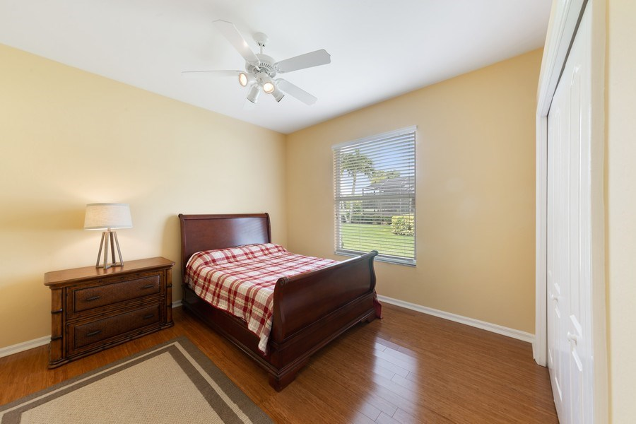 Real Estate Photography - 7957 Gator Palm Dr, Fort Myers, FL, 33966 - 2nd Bedroom
