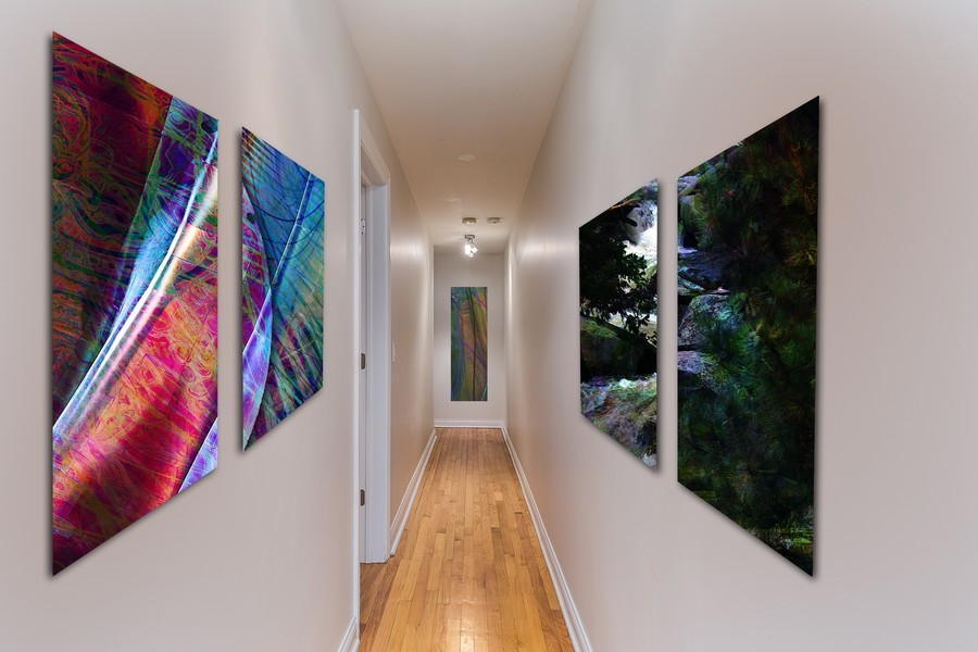 Real Estate Photography - 5482 S Woodlawn Ave, Chicago, IL, 60615 -