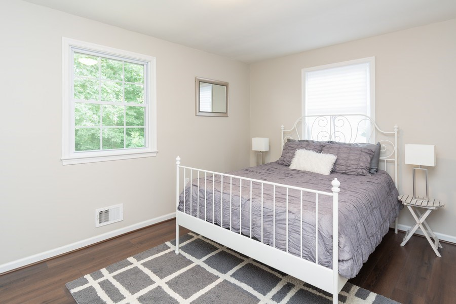 Real Estate Photography - 7805 Green St, Clinton, MD, 20735 - Master Bedroom