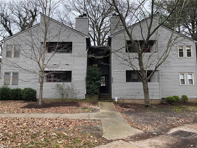 Real Estate Photography - 808 Colley Ave, # 3A, Norfolk, VA, 23507 - Location 1