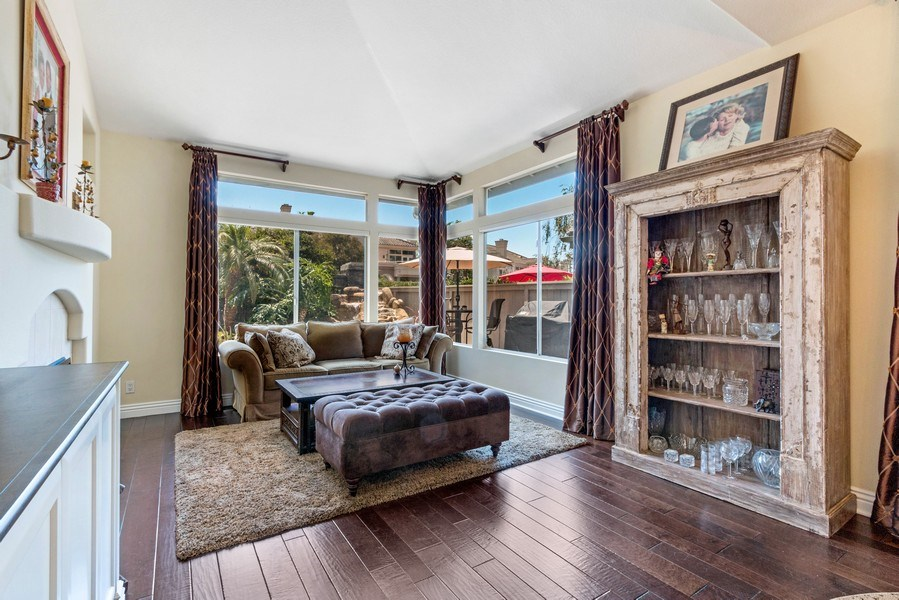 Real Estate Photography - 10 Stoney Point, Laguna Niguel, CA, 92677 - Living Room