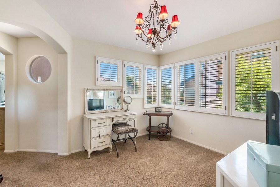 Real Estate Photography - 10 Stoney Point, Laguna Niguel, CA, 92677 - Master Bedroom Retreat