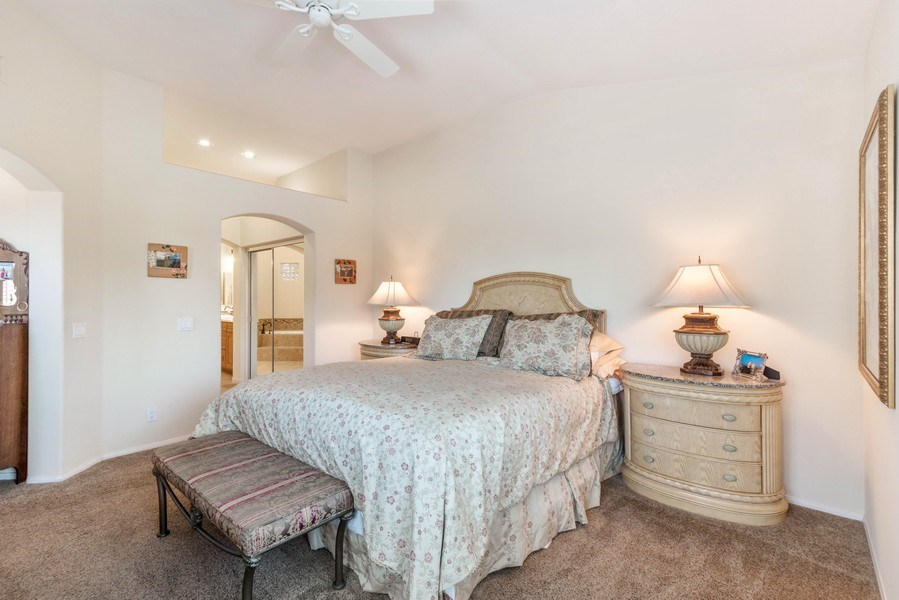 Real Estate Photography - 10 Stoney Point, Laguna Niguel, CA, 92677 - Master Bedroom