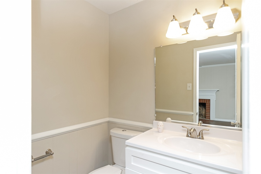 Real Estate Photography - 936 MOYER RD, NEWPORT NEWS, VA, 23608 -