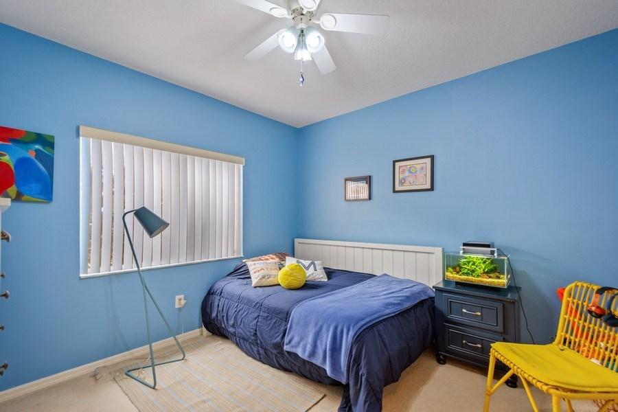 Real Estate Photography - 10417 Greenhedges Dr, Tampa, FL, 33626 - 2nd Bedroom