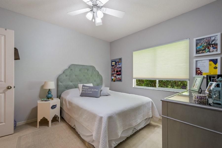 Real Estate Photography - 10417 Greenhedges Dr, Tampa, FL, 33626 - Bedroom