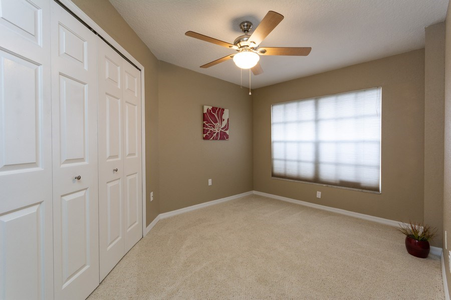 Real Estate Photography - 832 Parkwood Ave, Titusville, FL, 32796 - 3rd Bedroom