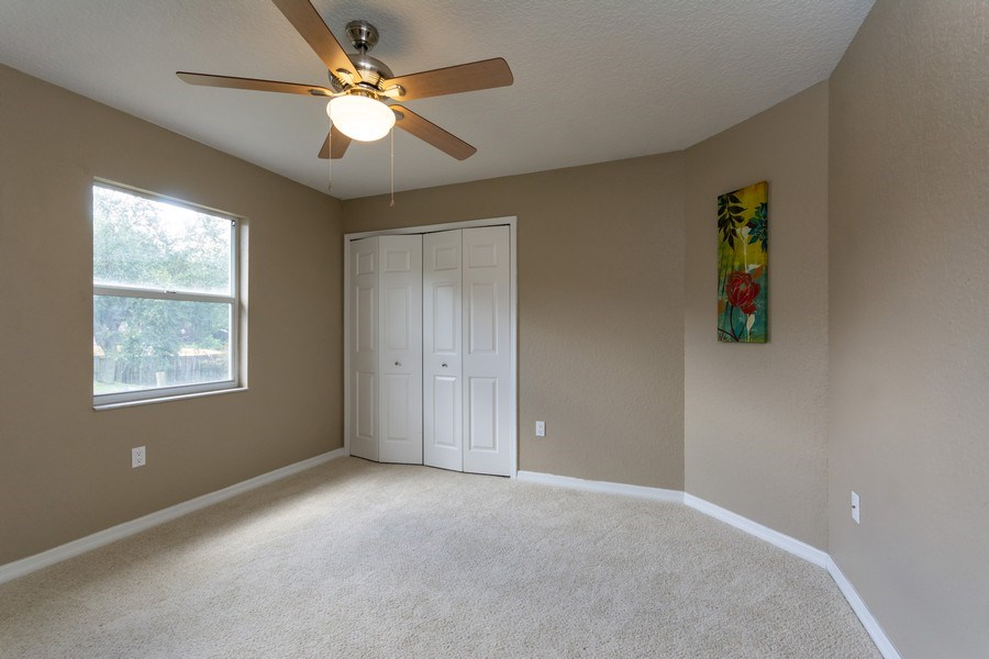 Real Estate Photography - 832 Parkwood Ave, Titusville, FL, 32796 - 4th Bedroom