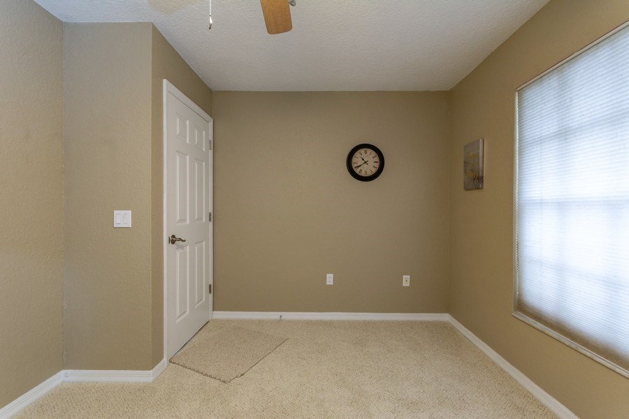 Real Estate Photography - 832 Parkwood Ave, Titusville, FL, 32796 - 2nd Bedroom