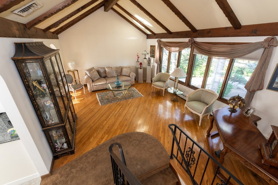 Real Estate Photography - 6 Incognito Ln, Ossining, NY, 10562 - Living Room