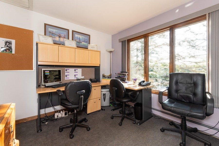 Real Estate Photography - 6 Incognito Ln, Ossining, NY, 10562 - Office