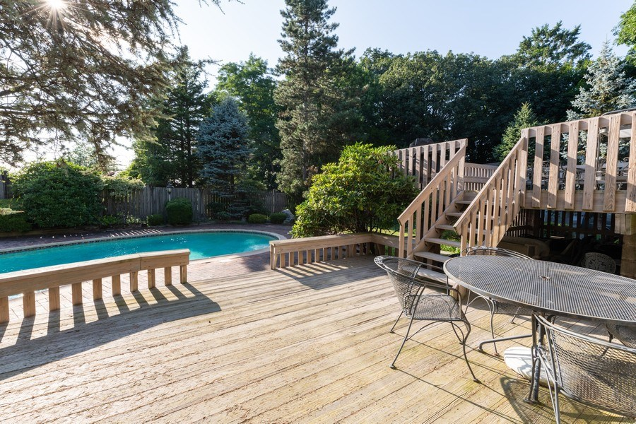 Real Estate Photography - 6 Incognito Ln, Ossining, NY, 10562 - Deck